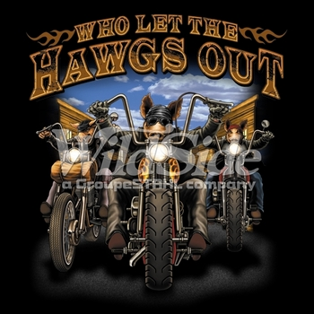 Bulk, Apparel - Wholesale T Shirts Wholesale Biker T Shirts Online at Cheap Price, Discount -14997-12x14-who-let-hawgs-out