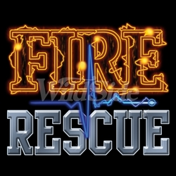 Wholesale T Shirts Firefighter Clothing - Fire Rescue - MSC Distributors