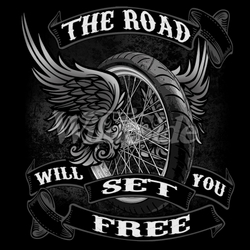 Biker T-Shirts, Motorcycle Shirts, Wholesale, Bulk, Suppliers - 18878