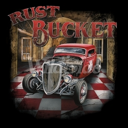 Classic Car T-Shirts, Wholesale, Bulk, Suppliers - 19115