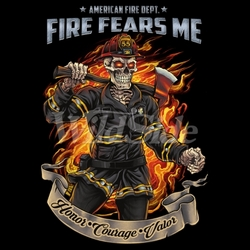 Wholesale Firefighter T Shirts Apparel Clothing - MSC Distributors