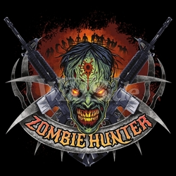 Skull Zombie Hunter T Shirts, Cheap Online Sale At Wholesale Prices - Candy Skull - 19621-A-450x450[1]