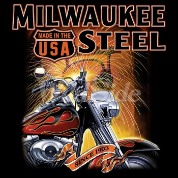 Wholesale Biker T Shirts - MSC Distributors