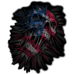 Cheap Wholesale Skull T Shirts Hats In Bulk Suppliers - 21671D2