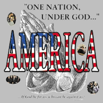 Wholesale Clothing - Custom Personalized America Patriotic Pray Hands Wholesale Bulk Shirts Miscellaneous T Shirts For Sale - 4305_o_rp-400x400