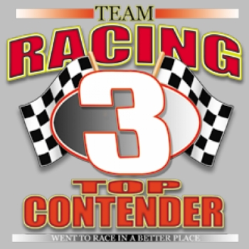 Wholesale Racing Team T Shirts, Gildan T Shirts, Printed T Shirts, Bulk T Shirts - 4521