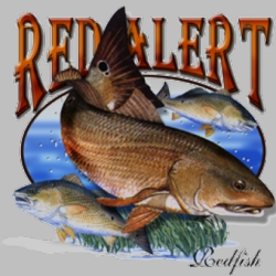 Wholesale Redfish T Shirts, Gildan T Shirts, Printed T Shirts, Bulk T Shirts - 4680