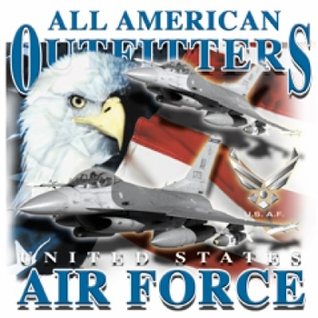 Air Force T Shirts Clothing Wholesale Suppliers - MSC Distributors