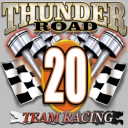Wholesale Thunder Road Racing T Shirts, Gildan T Shirts, Printed T Shirts, Bulk T Shirts - 6040