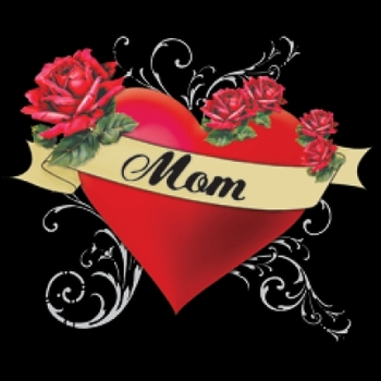 Mom T-Shirts, Mom Shirts Custom Mom Clothing Wholesale Bulk - MSC Distributors - 7516