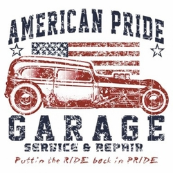 T-shirts Wholesale, Men's, Classic Cars, Muscle Classic Car Clothing & Apparel - T-Shirts Hats - Wholesale - A5279B
