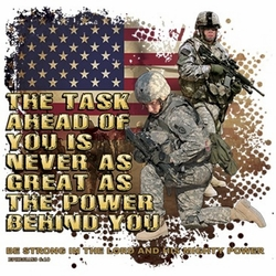 T-Shirts Wholesale,Funny Christian Soldier Clothing Wholesale T-Shirts - A8410E