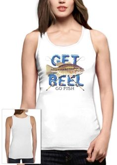 Wholesale T-Shirts, Bulk T-Shirts, Get Reel - MSC Distributors