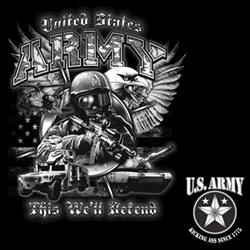 Graphic T Shirts Wholesalers, Wholesale Military Army T Shirts - 17547D0-1
