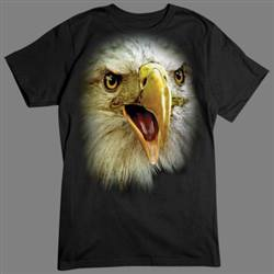 Wholesale Eagle T-Shirts Bulk - MSC Distributors