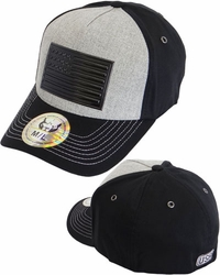 Wholesale Clothing, Products Resale Online - Blank hats, Beanies, Trucker Hats, Snapback Hats and more, Wholesale Prices - IF-208 US Flag High Frequency Flex