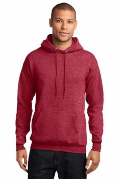 Wholesale Clothing Apparel - Red Hoodies, Wholesale, Bulk, Suppliers - Port Company PC78H
