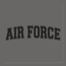 Military Air Force - Wholesale Clothing, Blank Apparel, Hats, Caps, Bulk T-Shirts, Cheap Polo Shirts, Supplier - MSC Distributors