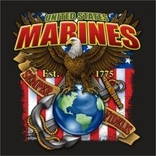Wholesale Clothing Apparel - Hats Caps Marines US Military T Shirts Suppliers, Apparel, Wholesale, Gildan, Hoodies, Sweatshirts, Big and Tall, Long Sleeve, Short Sleeve, Men's, Ladies, Kid's 21338 Marines