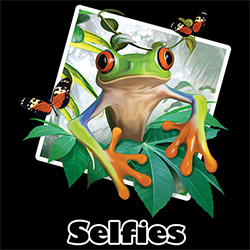 Wholesale Frog T Shirts Online at Cheap Price, Discount Frog T Shirts - 21053HD4-1