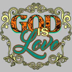 Wholesale Clothing - God is Love T Shirts Apparel, Wholesale Bulk Suppliers, 6060-v2_o_rp-400x400