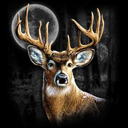 Animal Wildlife T Shirts - Wildlife T-Shirts - MSC Distributors