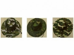 Wholesale Convenience Store Supplies - CAMO SAFARI MESH HAT