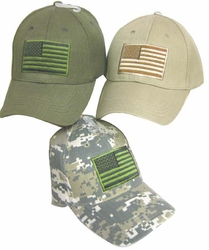 Clothing Caps Hats Wholesale Bulk Supplier Military - CAP610A Tactical Cap