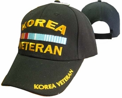Wholesale US Military Hats, Wholesale Military Caps - CAP777A Korea Veteran Cap B