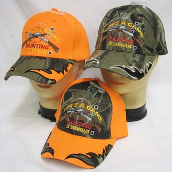Wholesale Hunting Hats - Buy Cheap Hunting Hats from Best Hunting Hats Wholesalers - MSC Distributors