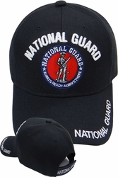 Wholesale Licensed US Military Hats Caps - MI-275 National Guard