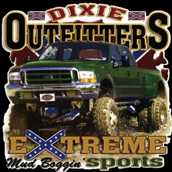 Dixie Outfitters T Shirts - MSC Distributors