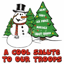 Wholesale Patriotic Christmas Funny Clothing Apparel T Shirts Bulk - MSC Distributors