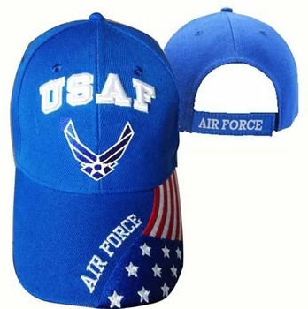 Cheap Wholesale Military Hats and Caps - Apparel Suppliers In Bulk - ECAP449b. Military Embroidered Acrylic Cap