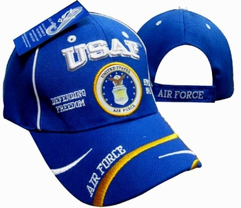 Cheap Wholesale Military Hats and Caps - Apparel Suppliers In Bulk - ECAP503b. Military Embroidered Acrylic Caps