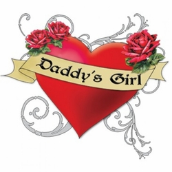 Daddys Girl Apparel T Shirts