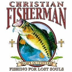 Wholesale Clothing - Custom Personalized Christian Fisherman T Shirts Apparel, Wholesale, Bulk, Supplier - MSC Distributors