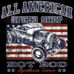 Personalized Presents & Personalized Gifts, Classic Car T-Shirts, Hoodies, Clothing, Hats, Wholesale, Bulk, Suppliers - MSC Distributors