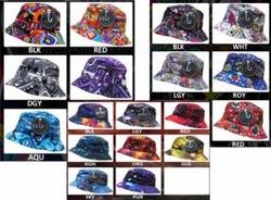 Wholesale Convenience Store Supplies - FASHION BUCKET HAT