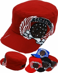 Wholesale Suppliers Wholesalers, Products - Fashion Hats, Wholesale Hats - VC-342 Basketball