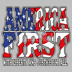 Fashion Patriotic America First Clothing For Men, Wholesale Bulk Supplier - 19900
