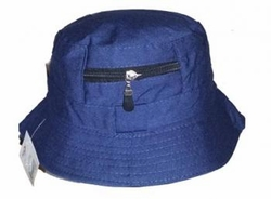 Wholesale Convenience Store Supplies - FISHING HAT POUCH