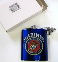 Flasks, Hip Flask, Wholesale Bulk Suppliers - FLASK Marines. Marines Flask