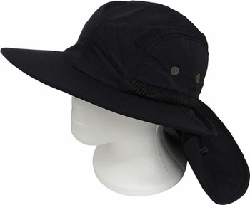 Wholesale Suppliers Wholesalers, Products - Bucket Hats, Mans Bucket Hat, Wholesale Caps, Men's Wholesale Caps Hats, Fedora, Military - CP-101 Black Soft Boonie