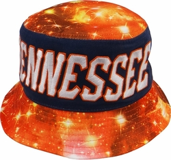 Wholesale Suppliers Wholesalers, Products - Flex fit Caps Hats, Men's Wholesale Caps Hats, Fedora, Military - FB-235 Tennessee Galaxy Bucket