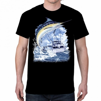 Fishing T Shirts Wholesale Distributors Suppliers