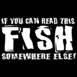 Funny Fish T-Shirts Wholesale, Read This Clothing Wholesale T-Shirts - A9827D
