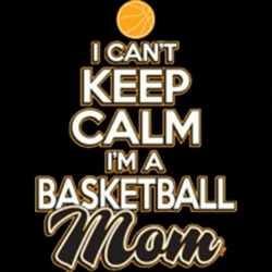 Bulk T-Shirts Wholesale, Wholesalers, Basketball T Shirts Wholesale Suppliers - Can't Keep Calm-Basketball Mom a9747e