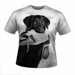 Hunting Dog T-Shirts and Shirt Designs, Wholesale Bulk - MSC Distributors