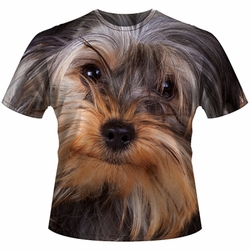 Dog T-Shirts and Shirt Designs, Wholesale Bulk - MSC Distributors -11085-7789